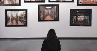 Art museum, what is good art?