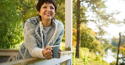 6 Simple Ideas to Simplify Life and Reduce Stress This Fall