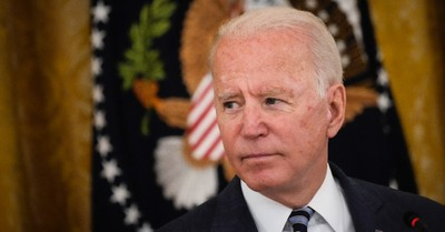Joe Biden, Biden's approval rating falls following Afghanistan withdrawal