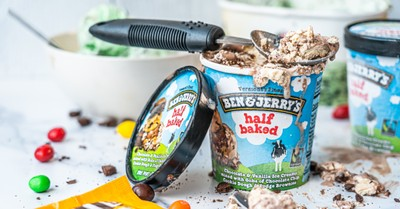 Ben and Jerry's ice cream, Arizona to divest from Ben & Jerry's