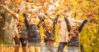 31 Ways to Make Fall Fun if You Don't Celebrate Halloween