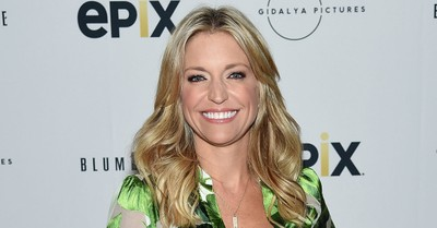 Ainsley Earhardt, Earhardt launches series about life after death