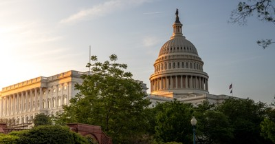 US Capitol Building, What the next generation needs to know about American government
