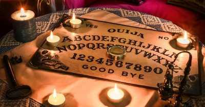 What Should Christians Know about Ouija Boards?