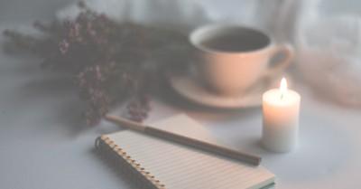 15 Days of Gratitude Journaling Prompts
