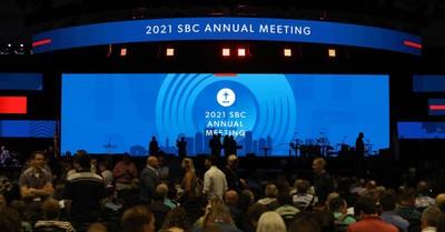 SBC 2021 meeting, can anyone lead the SBC?