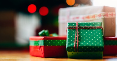 Christmas gifts, opening eye to the Lord in Ecuador
