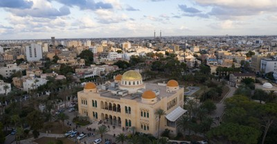 17 Coptic Christians Disappear in Libya in Possible Terrorist Abduction