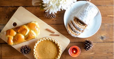 When Is Thanksgiving? Everything You Need to Know About The Day, Origin, and Meaning