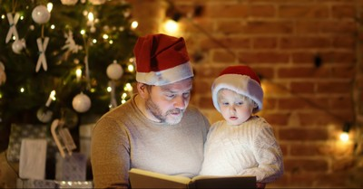 How to Celebrate Christmas More Biblically