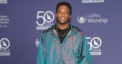 Lecrae Teams Up with Prison Fellowship to Give Inmates Hope during Second Chance Month
