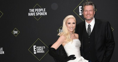 'I Believe in God Now More than I Ever Have': Blake Shelton Shares How His Relationship with Gwen Stefani Has Strengthened His Faith