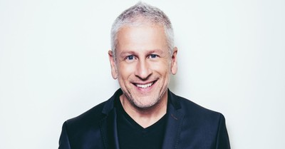 Louie Giglio's New Children's Devotional Works to Close the Gap between Faith and Science
