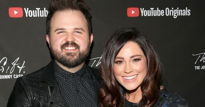 Christian Singer Kari Jobe Says Seeing 'What God's Doing in Our White House' Left Her in 'Tears All Day'