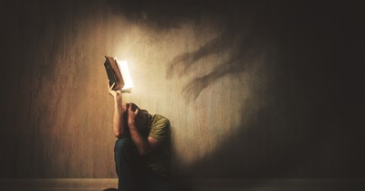 A Strategic Prayer Plan for Fear and Anxiety