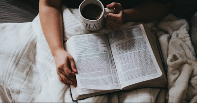 Bible Purchases Increase Significantly amid COVID-19 Pandemic, LifeWay Christian Resources Reports