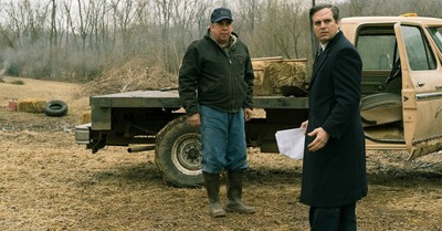 Actor Mark Ruffalo Blends Film and Faith-Fueled Activism in <em>Dark Waters</em>