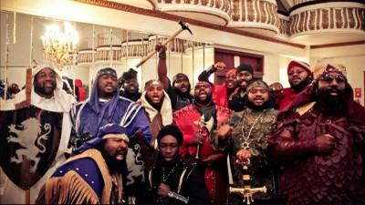 Who Are Black Hebrew Israelites?