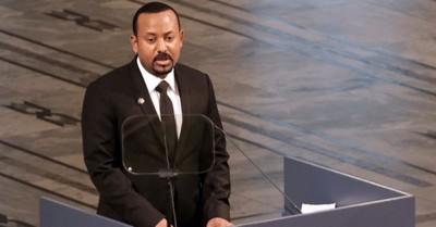 The Faith of Ethiopia—and Its Prime Minister: An Ancient Story Revealed