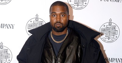 Planned Parenthood Aborts Black Babies 'Strategically and on Purpose,' Kanye West Asserts