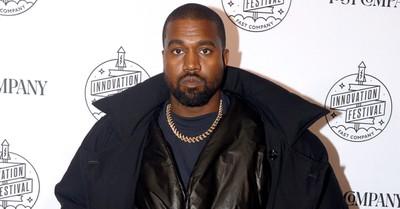 Kanye West's New Album <em>Jesus Is Born</em> Hits No. 2 on Gospel Charts