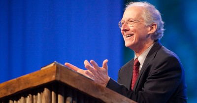 John Piper Says Unwanted Sexual Dreams Could Be Warnings from God against Sin
