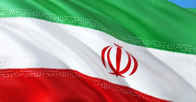 Iranian flag, Iranian Christian convert is lashed 80 times