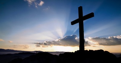This Easter, Don't Forget about the Cross