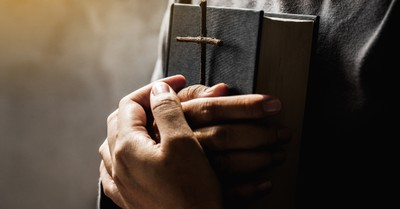 """""""But God..."""" 20 Verses to Remind Us of His Faithfulness and Goodness"""