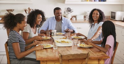 Thankfulness Poll: Americans More Likely to Place Family Above Wealth in 2020, Survey
