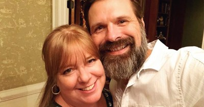 Mac Powell Credits 'Miracle,' Prayers for Wife's Recovery from Aneurysm