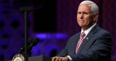 Mike Pence: People of Faith Have 'No Greater Champion' Than President Trump