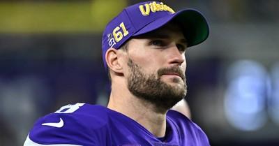 NFL Quarterback Kirk Cousins Encourages Thousands to Read the Bible