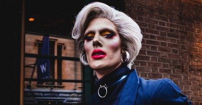 Drag Queens Deliver 'Meals on Heels': Denying the Divinity of Jesus and Defending Biblical Truth