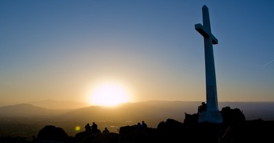 The Life Changing Power of the Cross and the Resurrection - Easter Devotional - March 5