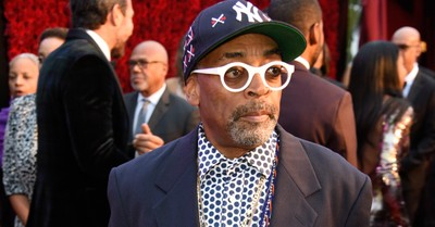 'They'll Burn in Hell': Spike Lee Calls out Senators Who Vote to Acquit Trump