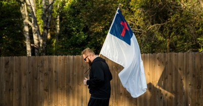 Judge: Boston City Hall Can Refuse to Fly Christian Flag despite Flying Other Religious, Cultural Flags