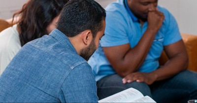 59 Percent of U.S. Churchgoers Say They Participated In or Led a Church Small Group in 2020