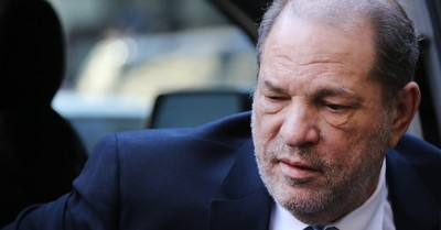 Harvey Weinstein Convicted of Rape, Acquitted of Predatory Assault