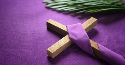 Lent: A Season to Remember How to Suffer Well