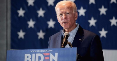 Joe Biden Releases Official Statement Denying Sexual Assault Allegations