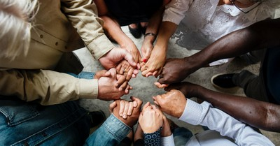 Role in Racial Healing: The Prayer of Bishop Garland Hunt