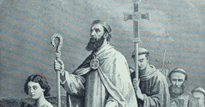 The Story of St. Patrick: A Man of Towering Faith