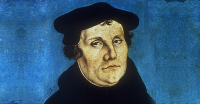 St. Patrick's Courage and Martin Luther's Hope: How to Make God Our 'Mighty Fortress' Today
