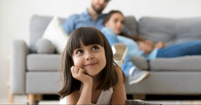 Why Jesus' Plan for Your Child Is so Much Better