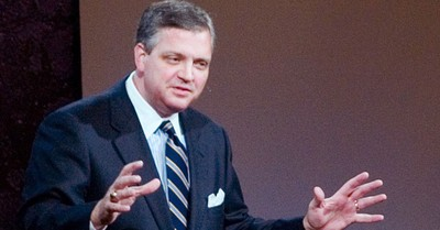 'I Was Wrong': Albert Mohler Says He's Voting for Trump after Opposing Him in 2016