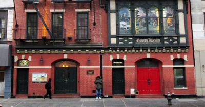 New York's Bowery Mission Adapts Homeless Ministry to Coronavirus Restrictions