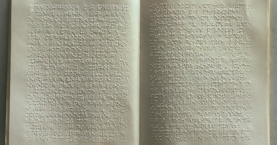 Wycliffe Associates Releases New Testament Translation for Blind, Deaf People