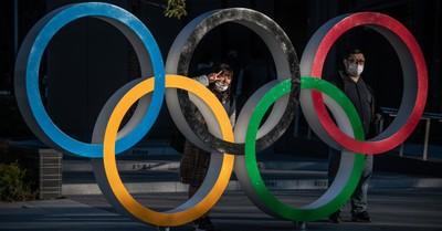 2020 Tokyo Summer Olympics Are Postponed
