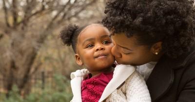 4 Keys for a Busy Mom's Spiritual Flourishing